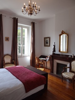 Bed And Breakfast Carcassonne Lu0027Orangerie France