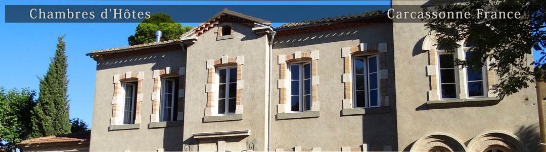 Wonderful Bed And Breakfast Carcassonne Lu0027Orangerie France